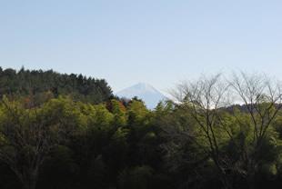 穴山の杜 特別養護老人ホーム 富士山