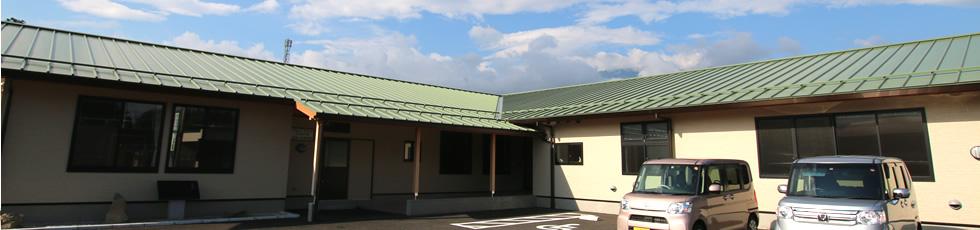 穴山の杜短期入所生活介護事業所 穴山の杜ショート 信和会
