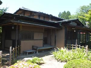 穴山ふれあいマップ 温泉旅館 能見荘