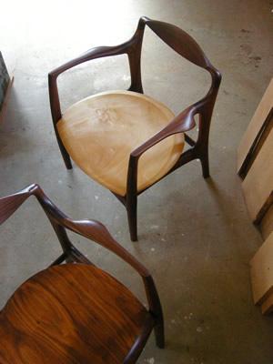 abe椅子店 山梨県穴山町